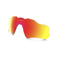 OAKLEY RADAR® EV PATH™ POLARIZED REPLACEMENT LENS 紅寶石偏光