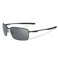 OAKLEY SQUARE WIRE POLARIZED 時尚紳士 偏光款