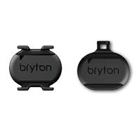 BRYTON 智慧速度感測器+智慧踏頻感測器