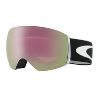 OAKLEY FLIGHT DECK™ PRIZM™ (ASIA FIT) 亞洲版 PRIZM色控科技 大鏡面 質感白