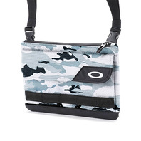 OAKLEY ESSENTIAL MUSETTE BAG 2.0 日本限定 簡約實用 小單肩包