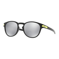 OAKLEY LATCH™ VALENTINO ROSSI SIGNATURE SERIES 瓦倫蒂諾 羅西- 小飛俠簽名款
