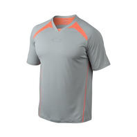 OAKLEY SHORT SLEEVE ACCOMPLISH TOP