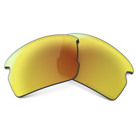 OAKLEY FLAK® 2.0 (ASIA FIT) REPLACEMENT LENSES 火色偏光