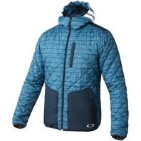 OAKLEY CIRCULAR INSULATION 日本限定 極輕量菱格紋鋪棉外套 擋風防潑水