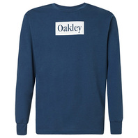 OAKLEY ENHANCE QDC LS TEE 10.7 日本限定版