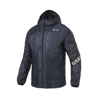 OAKLEY ENHANCE WIND WARM HOODY JACKET 5.2 風衣外套帽T 日本限定版
