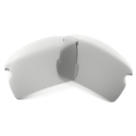 OAKLEY FLAK® 2.0 (ASIA FIT) REPLACEMENT LENSES 透明色