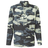 OAKLEY WOODLAND CARGO LONG SLEEVE