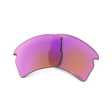 OAKLEY FLAK 2.0 XL PRIZM™ TRIAL REPLACEMENT LENSES 林道用