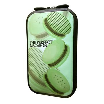 147 充氣式手機包-馬卡龍 綠(SIZE:L,XL)