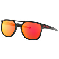 OAKLEY LATCH™ BETA PRIZM 科技