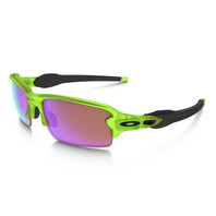 OAKLEY PRIZM™ GOLF FLAK 2.0 URANIUM COLLECTION (ASIA FIT) 亞洲版 高爾夫球鏡片