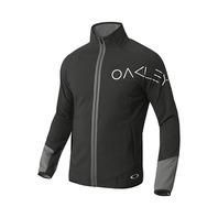 OAKLEY ENHANCE IDEAL JACKET 日本限定 時尚訓練款 修身剪裁 防風擋水