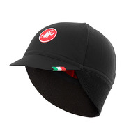 CASTELLI DIFESA THERMAL CAP 保暖 透氣