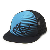 OAKLEY NOVELTY LOGO TRUCKER