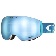 OAKLEY FLIGHT DECK™ XM MIKAELA SHIFFRIN SNOW GOGGLE 大球面 廣角視野 適合小臉