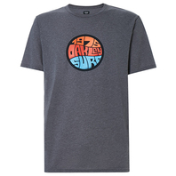 OAKLEY GRAFFITI 1975 SHORT SLEEVE TEE