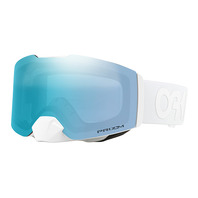OAKLEY FALL LINE FACTORY PILOT WHITEOUT PRIZM™ (ASIA FIT)
