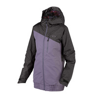 OAKLEY QUEBEC INSULATED JACKET 女款 修身設計