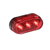 BONTRAGER FLARE 1 TAIL LIGHT 超亮實用尾燈
