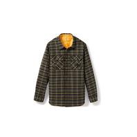 OAKLEY ESERVE WOVEN 可雙面反穿 鋪棉保暖外套