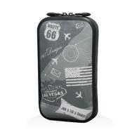 147 充氣式手機包-環遊世界(L)