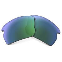 OAKLEY FLAK® 2.0 (ASIA FIT) REPLACEMENT LENSES 翠色片