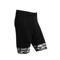 CICLO SHORTS PRO LIGHT 短車褲- 喜客嚴選 歐洲品質 國產價格 超CP值 質感黑白迷彩