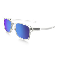 OAKLEY LATCH™ SQUARE POLARIZED 時尚街頭款 偏光