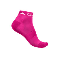 CASTELLI BRILLANTE SOCK 女生專用款 高透氣舒適 運動用襪