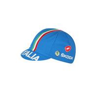 CASTELLI ITA 13 CYCLING CAP 喜客網路獨賣款