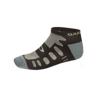 OAKLEY PERFORMANCE TECH NO SHOW SOCK 2 PACK 2.0