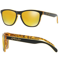 OAKLEY FROGSKINS™ URBAN COMMUTER (ASIA FIT)