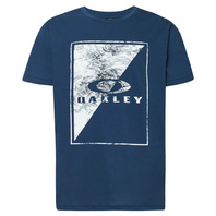 OAKLEY ENHANCE QDC SS TEE BOLD 10.7 日本限定版