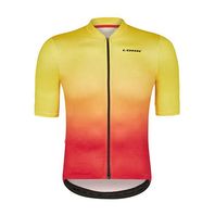 LOOK FONDO LIGHTWEIGHT JERSEY
