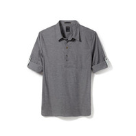 OAKLEY LONG SLEEVE ICON 12 PLACKET WOVEN