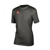 CASTELLI RACE DAY T-SHIRT 舒適面料 基本款 快透排汗