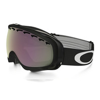 OAKLEY CROWBAR® PRIZM™ (ASIA FIT) SNOW GOGGLE 亞洲版 雪地專用鏡片