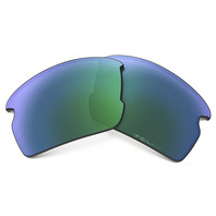 OAKLEY FLAK® 2.0 (ASIA FIT) REPLACEMENT LENSES 翠色偏光