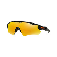 OAKLEY RADAR® EV PATH™ TEAM COLORS  鏡片上緣加大