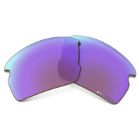 OAKLEY FLAK® 2.0 (ASIA FIT) REPLACEMENT LENSES PRIZM 高爾夫專用片