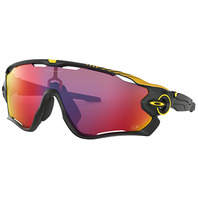 OAKLEY JAWBREAKER™ TOUR DE FRANCE™ 2019 EDITION PRIZM 路面專用鏡片 環法限量版