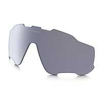 OAKLEY JAWBREAKER™ POLARIZED CHROME IRIDIUM REPLACEMENT LENS 偏光