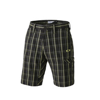 SP15 BARK PRIM CHECK SHORT 日本限定版