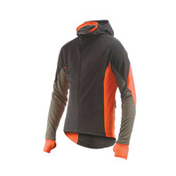 BONTRAGER RACE THERMAL HOODED LONG SLEEVE JERSEY