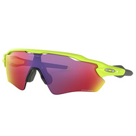 OAKLEY RADAR® EV PATH® RETINA BURN COLLECTION PRIZM 色控科技 道路專用鏡片