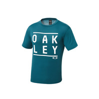 OAKLEY ENHANCE TECHNICAL QD TEE 17.02 日本限定版 快速透氣排汗 舒適面料 百搭實穿